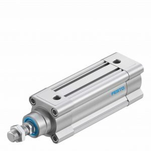 Pneumatic Cylinders & Drives