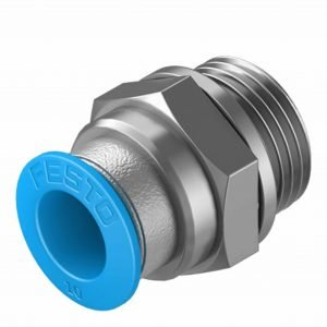 QSG Push-in Fittings (BSPP)