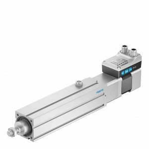 Electric Linear Drives